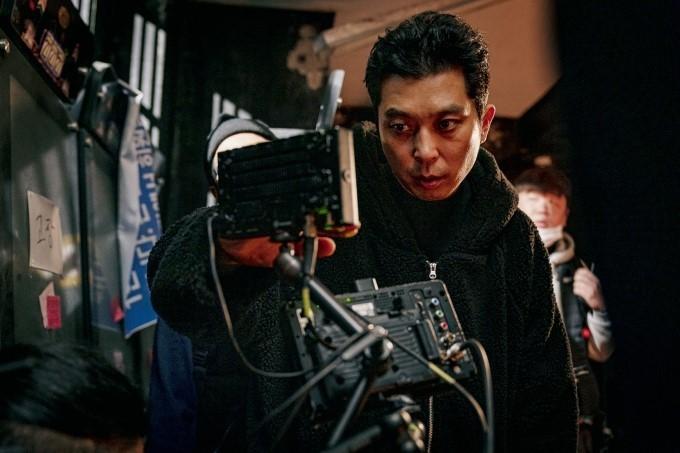 李應福導演