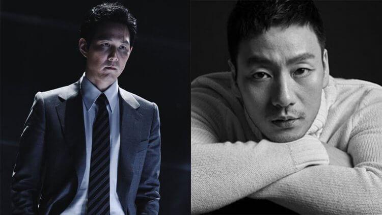 李政宰、朴海秀主演Netflix原創電影《魷魚遊戲》