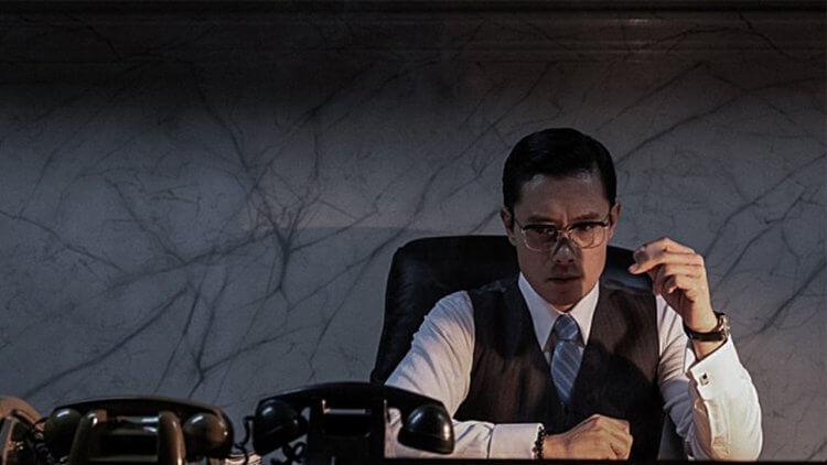 李秉憲《南山的部長們》將代表南韓角逐奧斯卡國際電影,有望延續《寄生上流》氣勢再創南韓影史紀錄首圖