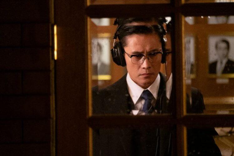李秉憲主演的電影《南山的部長們》獲網友票選為年度最愛電影