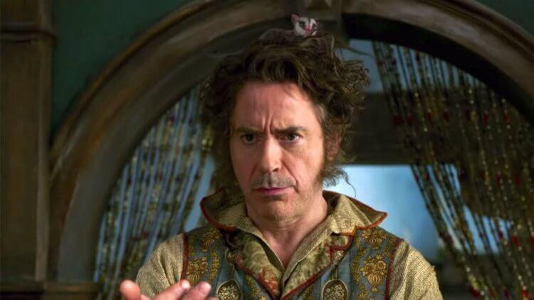 小勞勃道尼的《杜立德》評價炸裂!為什麼爛番茄僅 13 % ?聽聽影評人怎麼說——首圖