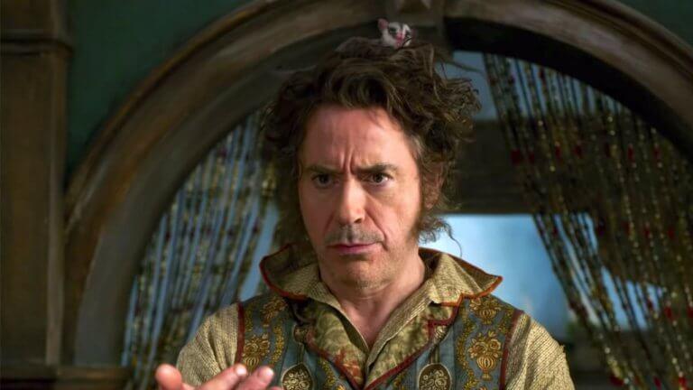 小勞勃道尼的《杜立德》評價炸裂!為什麼爛番茄僅 13 % ?聽聽影評人怎麼說——