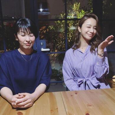 松隆子日劇《大豆田永久子與三個前夫》