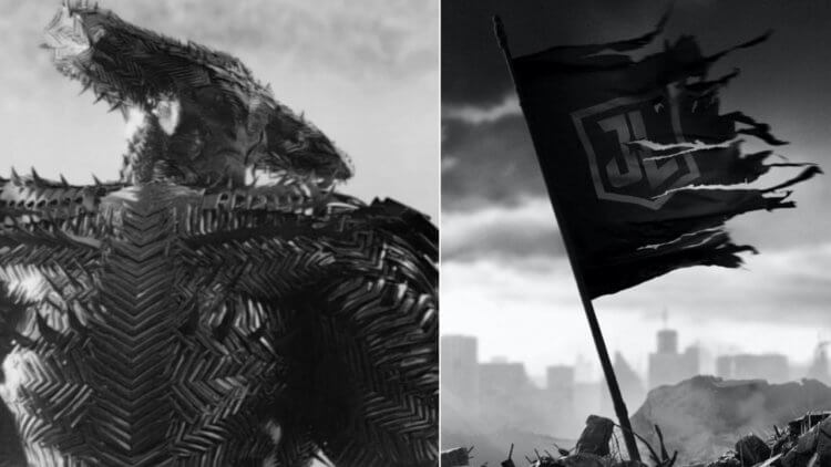 大開殺戒!查克史奈德釋出《正義聯盟》新片段,「荒原狼」殘忍屠殺亞馬遜族——首圖