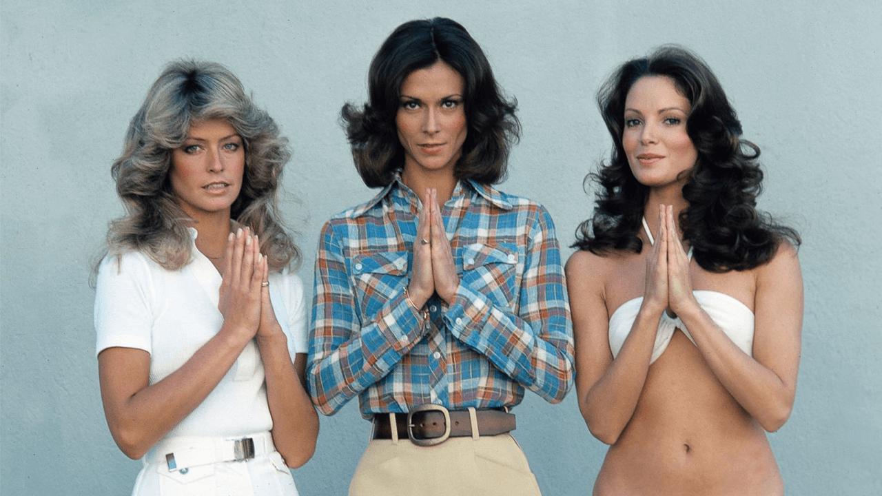 查理的天使 !《霹靂嬌娃》: 最爛的企劃成為 70 年代最美的回憶