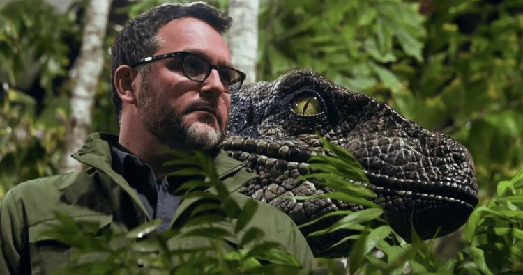 《侏羅紀世界 3》導演柯林崔佛洛。