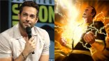 DC 超級英雄電影《沙贊 2》看的到柴克萊威 PK 巨石強森 aka 黑亞當嗎?柴克萊威:再等等嘛