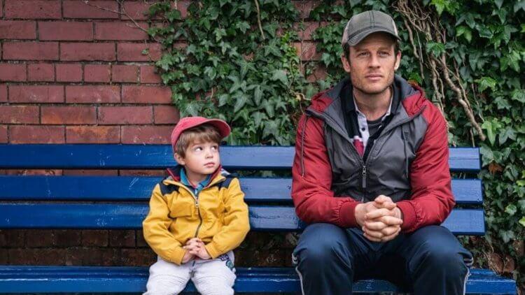 真實故事啟發《為你找個家》光劇本就讓「龐德候選人」詹姆士諾頓讀到心碎,接演詮釋感人父愛首圖