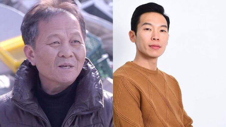 楊慶元、禹賢主演《德久回來了》
