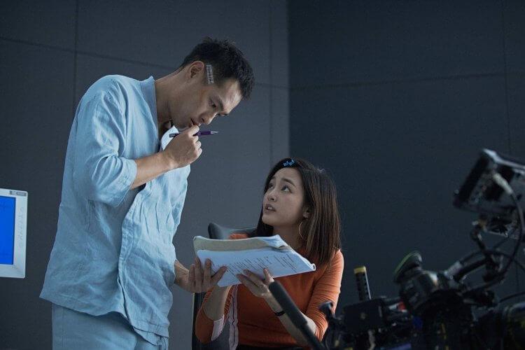 楊祐寧表示電影《複身犯》最難揣摩的人格是王淨