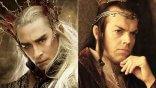 【人物特寫】《魔戒》經典角色介紹篇:幽暗密林的精靈王瑟蘭督伊,與瑞文戴爾的領主愛隆