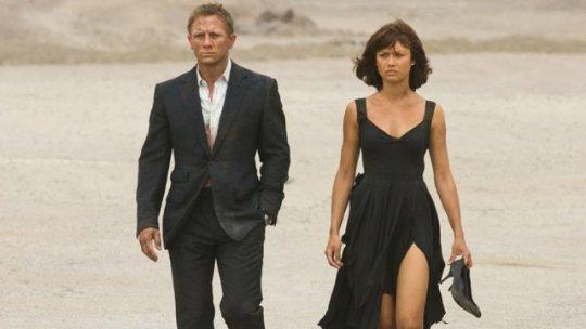 歐嘉・柯瑞蘭寇_《007:量子危機》