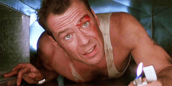 正式定名《 麥克連 》的「 終極警探6 」是怎麼誕生的?