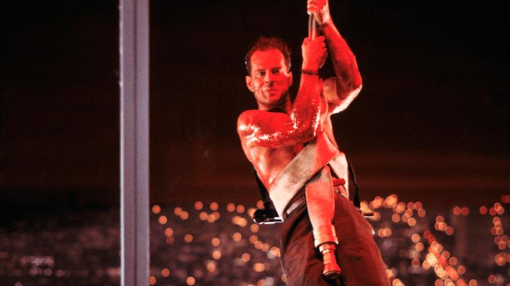 麥克連 (McClane) 即將回歸 !