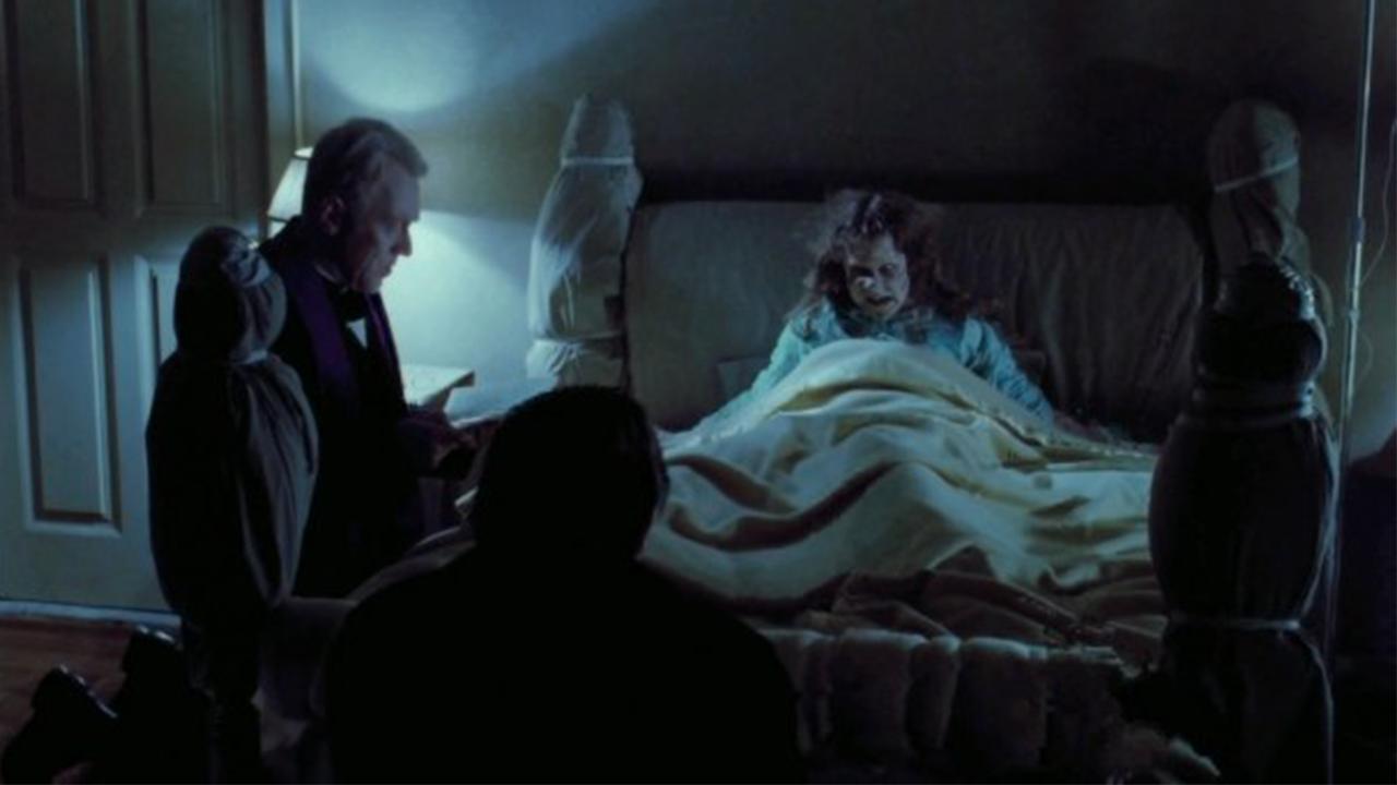 【電影背後】死亡不是終點!《大法師》作者威廉彼得布雷迪的靈異體驗──首圖