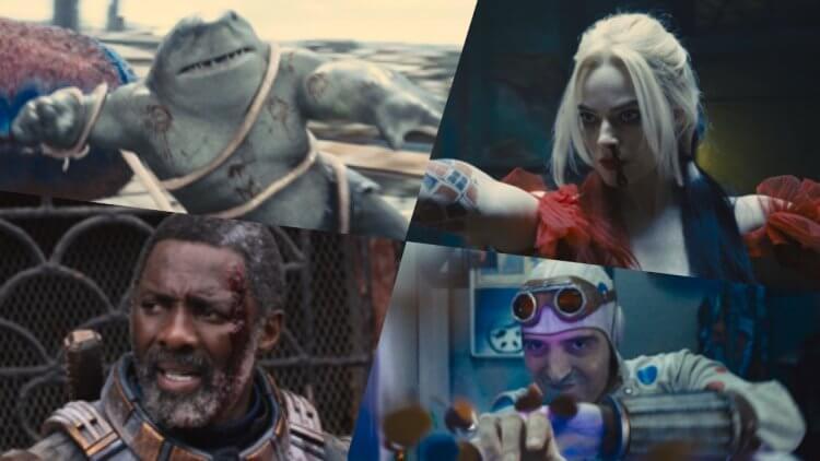 死都要拯救世界 !《自殺突擊隊:集結》DC 最墮落的反英雄 12 位角色海報&台版預告公開,即將在台上映首圖