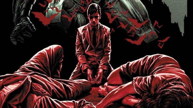 使黑暗騎士誕生的關鍵人物:殺死「韋恩夫妻」的兇手下落介紹——首圖