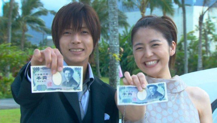 《求婚大作戰》劇照。