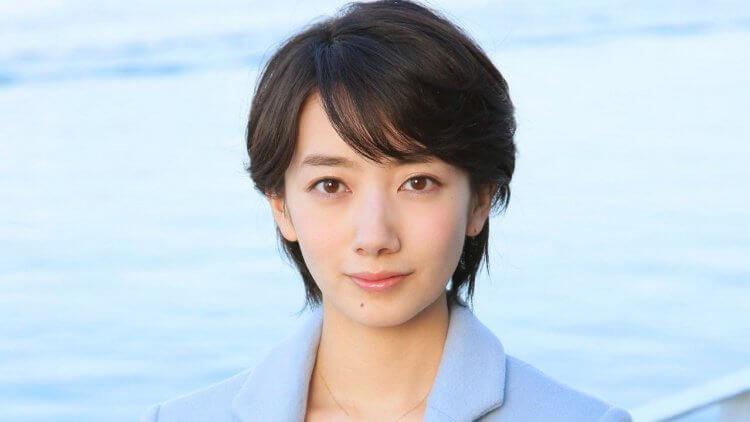 【人物特寫】波瑠:星運不順,但剪去長髮後終於能讓我們看清楚她的臉龐首圖