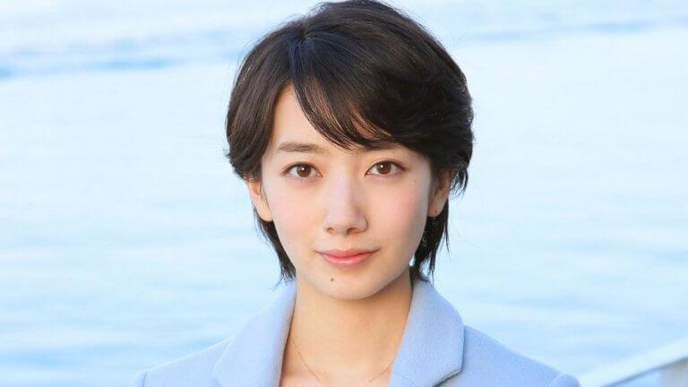 【人物特寫】波瑠:星運不順,但剪去長髮後終於能讓我們看清楚她的臉龐
