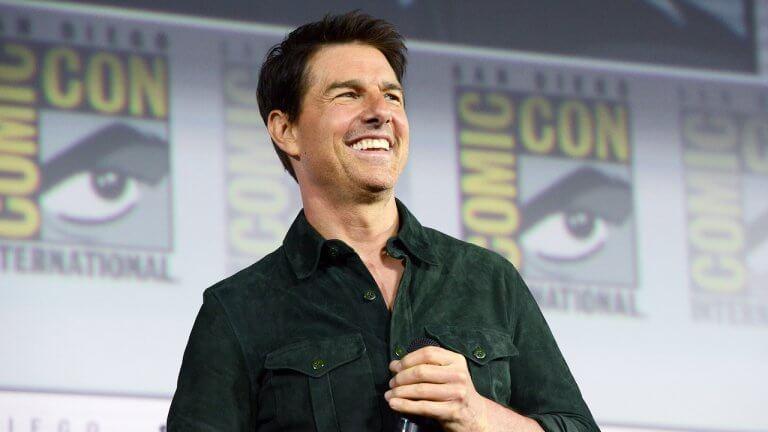 湯姆克魯斯突襲動漫展大秀《捍衛戰士2:獨行俠》首支預告,他說這部電影是欠大家的!