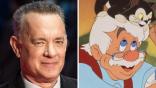 與《回到未來》導演四度合體!湯姆漢克斯有望在迪士尼《木偶奇遇記》真人版飾演「老木匠」傑佩托先生