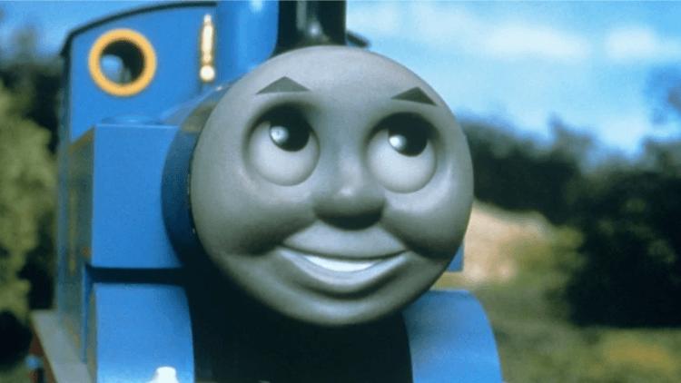 怕爆!笑得你心底發寒!《湯瑪士小火車》真人版電影確定,由《末日之戰》馬克福斯特執導首圖