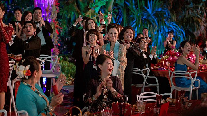 瘋狂亞洲富豪 : 準備進入紙醉金迷世界前的必看三大要點