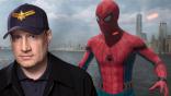 《蜘蛛人:離家日》片尾片段有看沒有懂?漫威總裁凱文費吉親自回應並解釋與 MCU 第四階段的關連