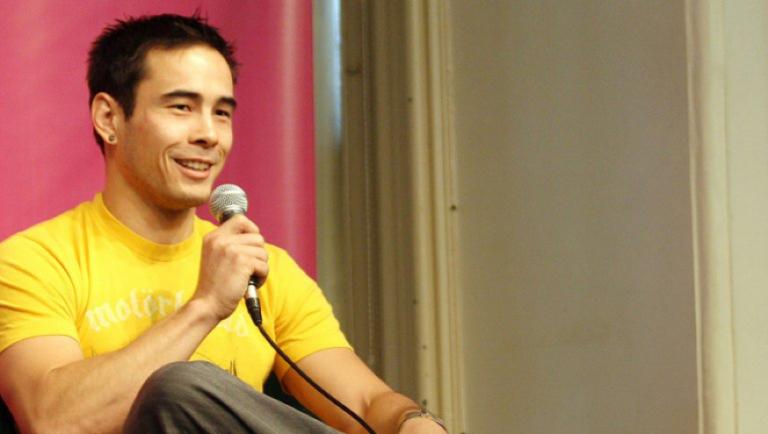 知名編劇大衛卡拉哈姆將負責漫威華人超級英雄電影《上氣》的劇本。