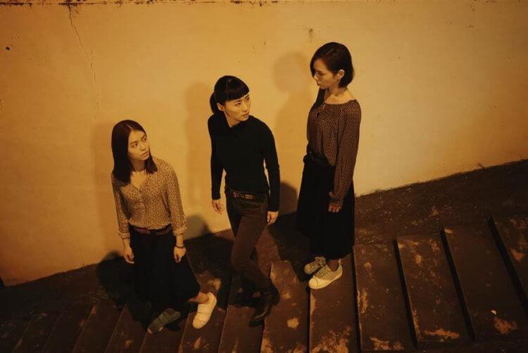 《灼人秘密》(Nina Wu) 劇照