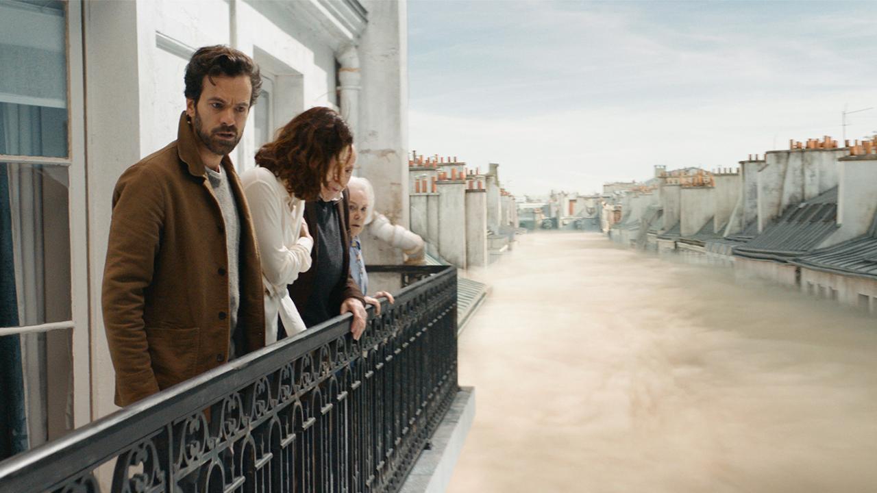 災難新片《全面霾伏》勇奪法國新片票房四強 權威影評盛讚 :「逼真到像末日預言!」