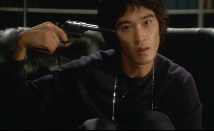 暴力大師 三池崇史,怎會變成專拍爛漫改電影的差勁導演?