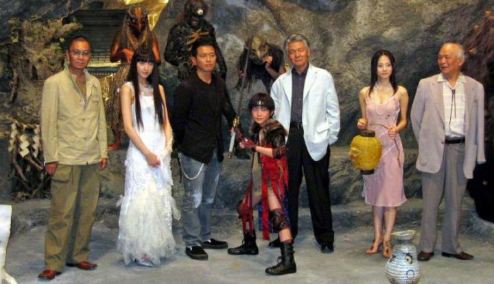 暴力大師 三池崇史, 怎會變成專拍爛漫改電影的差勁導演?