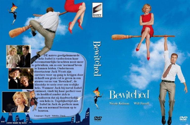 2005 年好萊塢重製版《神仙家庭》。