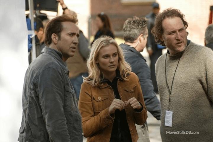 關於《 國家寶藏3 》導演 強托特陶 有話要說。