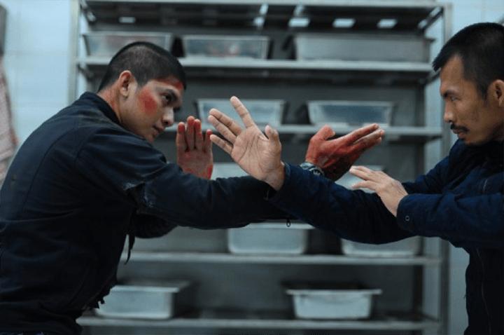 超殺武打片!為什麼我們還看不到 蓋瑞斯艾文斯 的《 全面突襲 3 》?