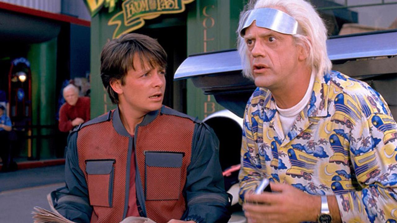 為什麼我們還看不到《回到未來4》? (下):做一件大家都該做卻沒人做的事首圖