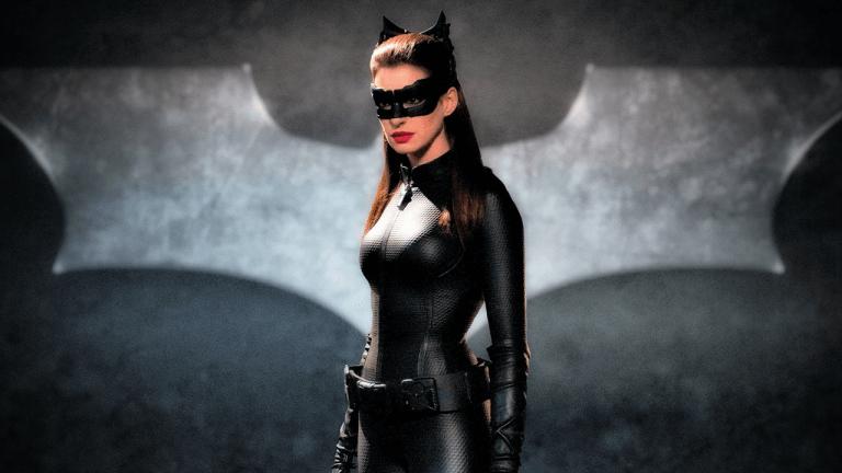 爆雷者聯盟之貓女安海瑟薇:她是如何成為爆雷「蝙蝠俠已死」的幫兇?