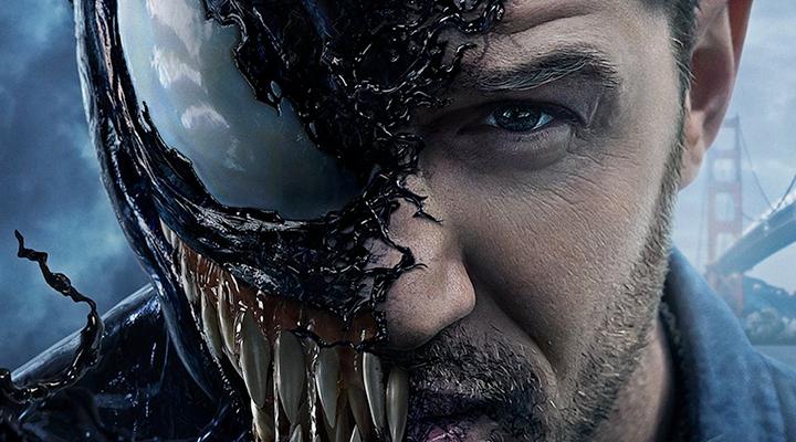 《 猛毒 》最新 前導預告 解析&漫威電影宇宙 設定 : 蜘蛛人 會不會現身呢?