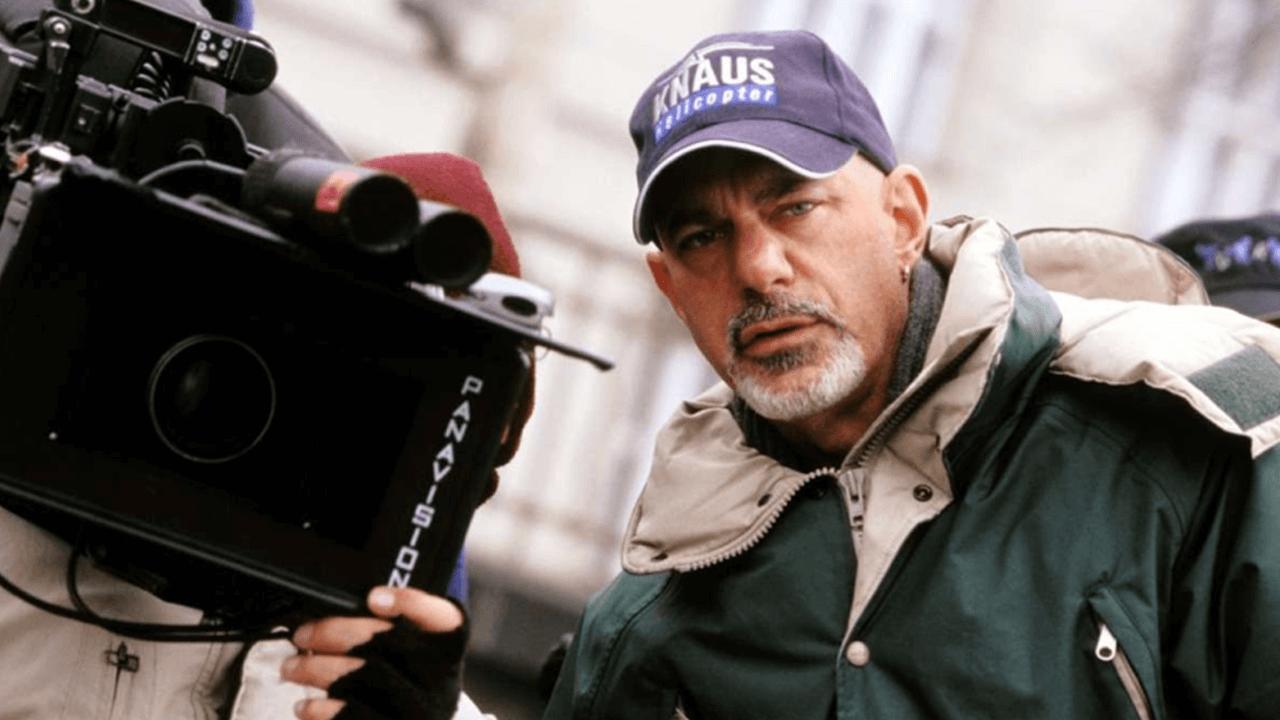 動作片《玩命颶風》巨大颶風摧毀一切,也摧毀了導演自己 : 羅伯柯恩
