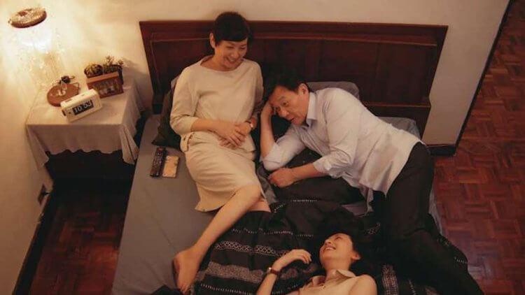 當年的最佳男主角,寇世勳「出一張嘴」演電影《一家之主》神詮釋廢柴老公:這是送給家中每一位辛苦女性的家庭故事!首圖