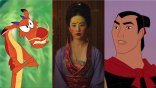 【電影背後】在偉大的中國文化之下,相距 20 年的兩部《花木蘭》電影是這樣誕生的 (中):踢開木須龍、擁抱神仙姐姐、中國元素百分百