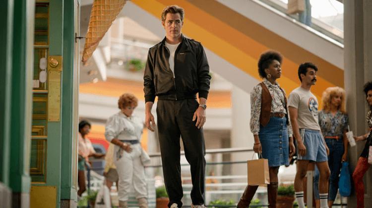 導演派蒂珍金斯表示《神力女超人 1984》的背景設定將會展現80年代有趣的一面。