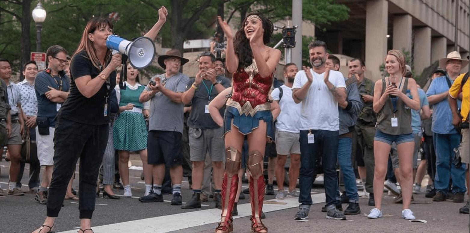 《神力女超人1984》拍攝正式結束 蓋兒加朵IG感性發言 「2020年與大家相見」首圖