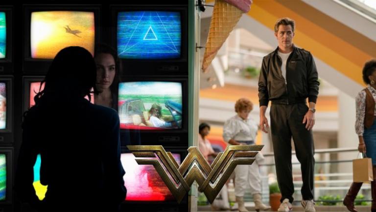 《神力女超人1984》:史蒂夫崔佛究竟會怎麼回歸呢?