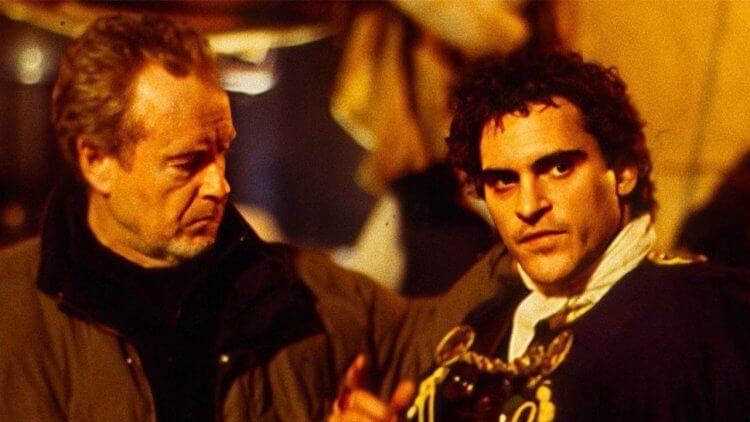 繼《神鬼戰士》20 年後再出擊!雷利史考特&瓦昆菲尼克斯挑戰拿破崙傳記電影《Kitbag》首圖