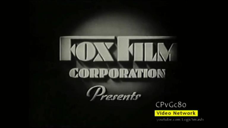 你我熟悉的福斯集團最早是戲院事業,早期 Logo 圖騰取自網路圖片。