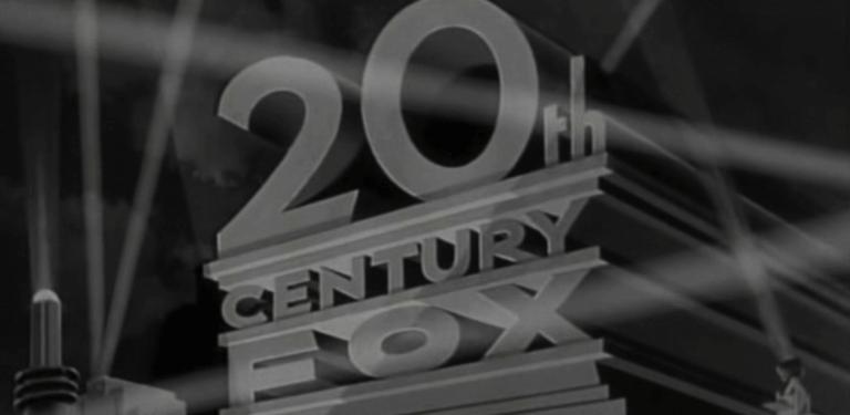 當福斯影業被 20 世紀影業收購後,成了你我都熟悉的 20 世紀福斯影業。