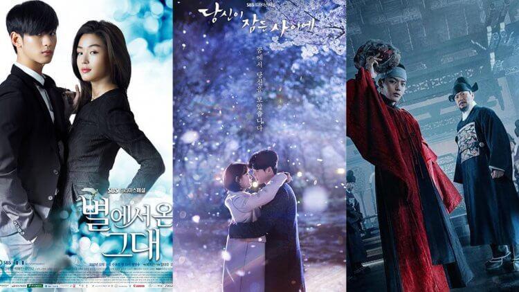 第一集超吸睛!盤點5部網友超推「第一集就決定開追」的韓劇,每一部都有著秒入坑魔力~首圖